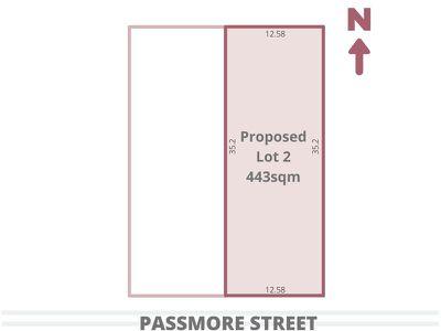 PROP / Lot 2, 8 Passmore Street, Rossmoyne