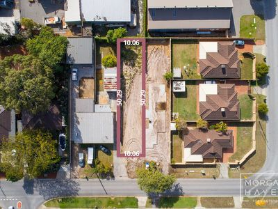 82A Acanthus Road, Willetton