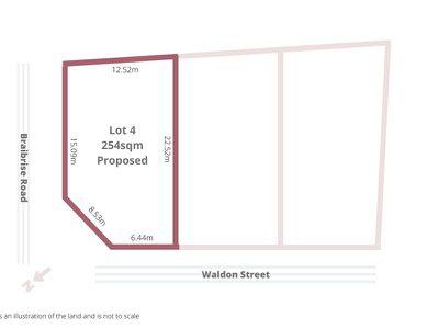 Lot 4 Propwaldon Street, Wilson