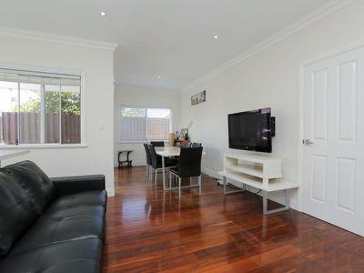 141A Forrest Street, Fremantle