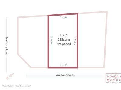 Lot 3 Propwaldon Street, Wilson