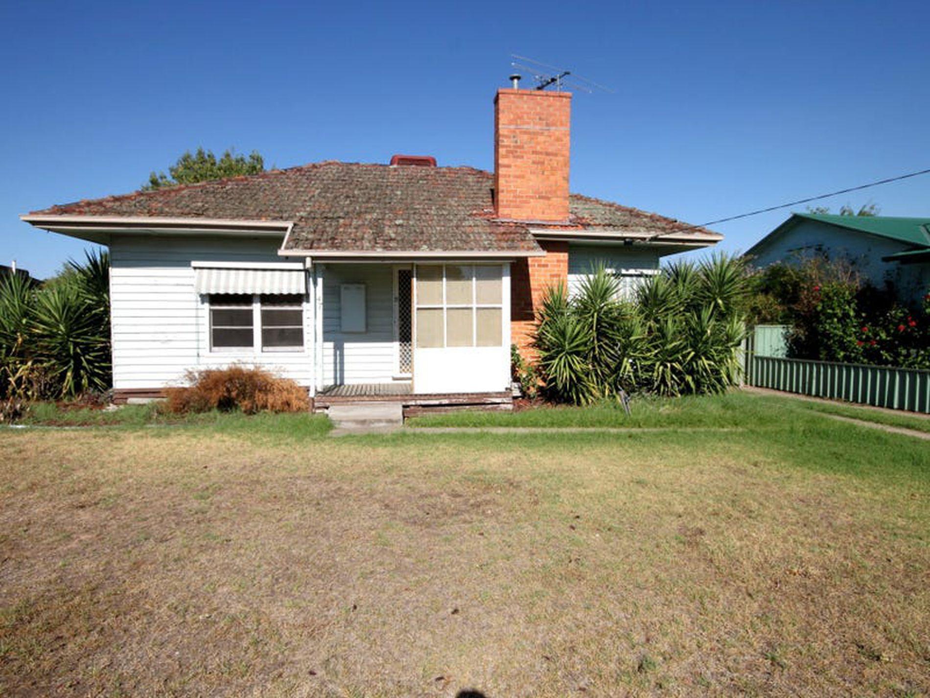 47 Burke Street, Wangaratta