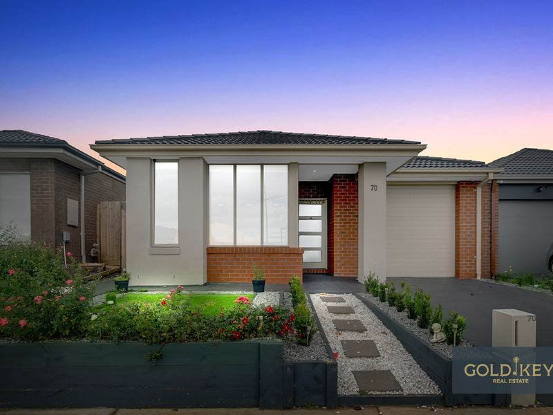 70 Toolern Waters Drive, Melton South
