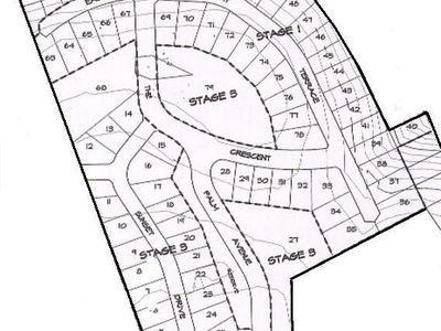 Lot 62 Eagle Bay Terrace, Paynesville