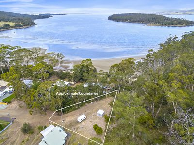 1 Sunset Drive, Garden Island Creek