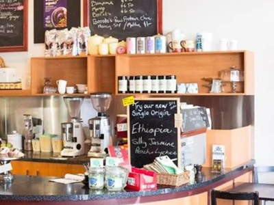 Williamstown Cafe Business For Sale