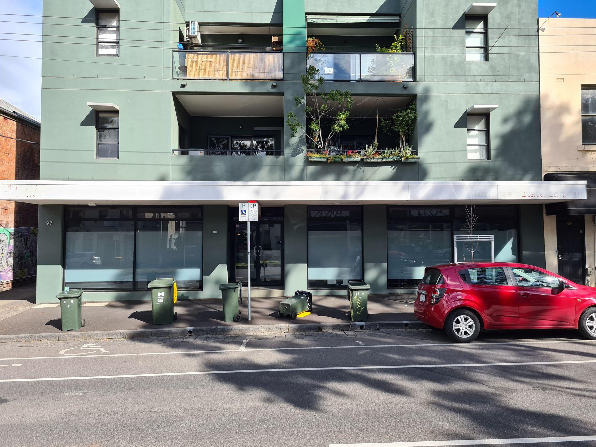 99 Elgin Street, Carlton