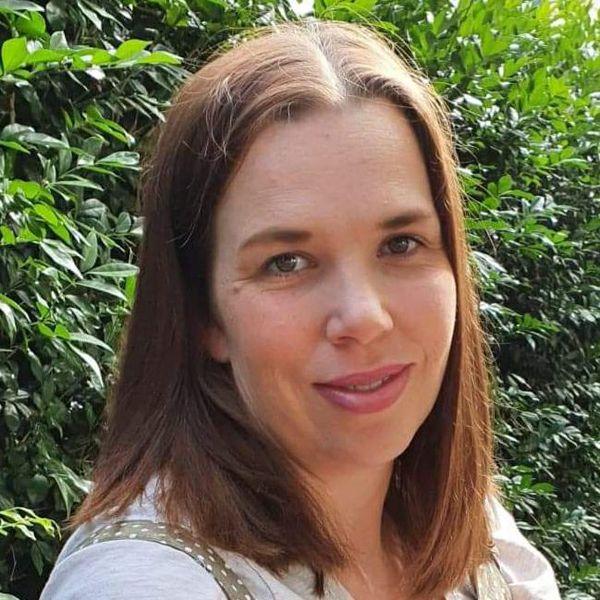 Jenna Quarrell