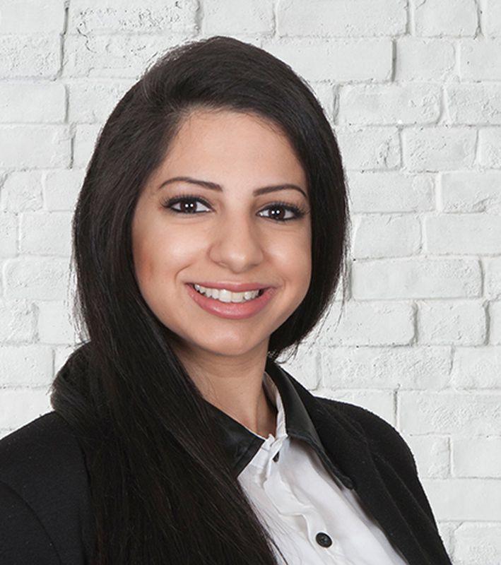 Sarah Hamaoui