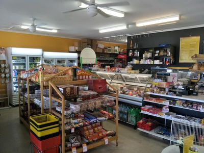 5 & 1/2 day Deli and cafe for sale - Frankston