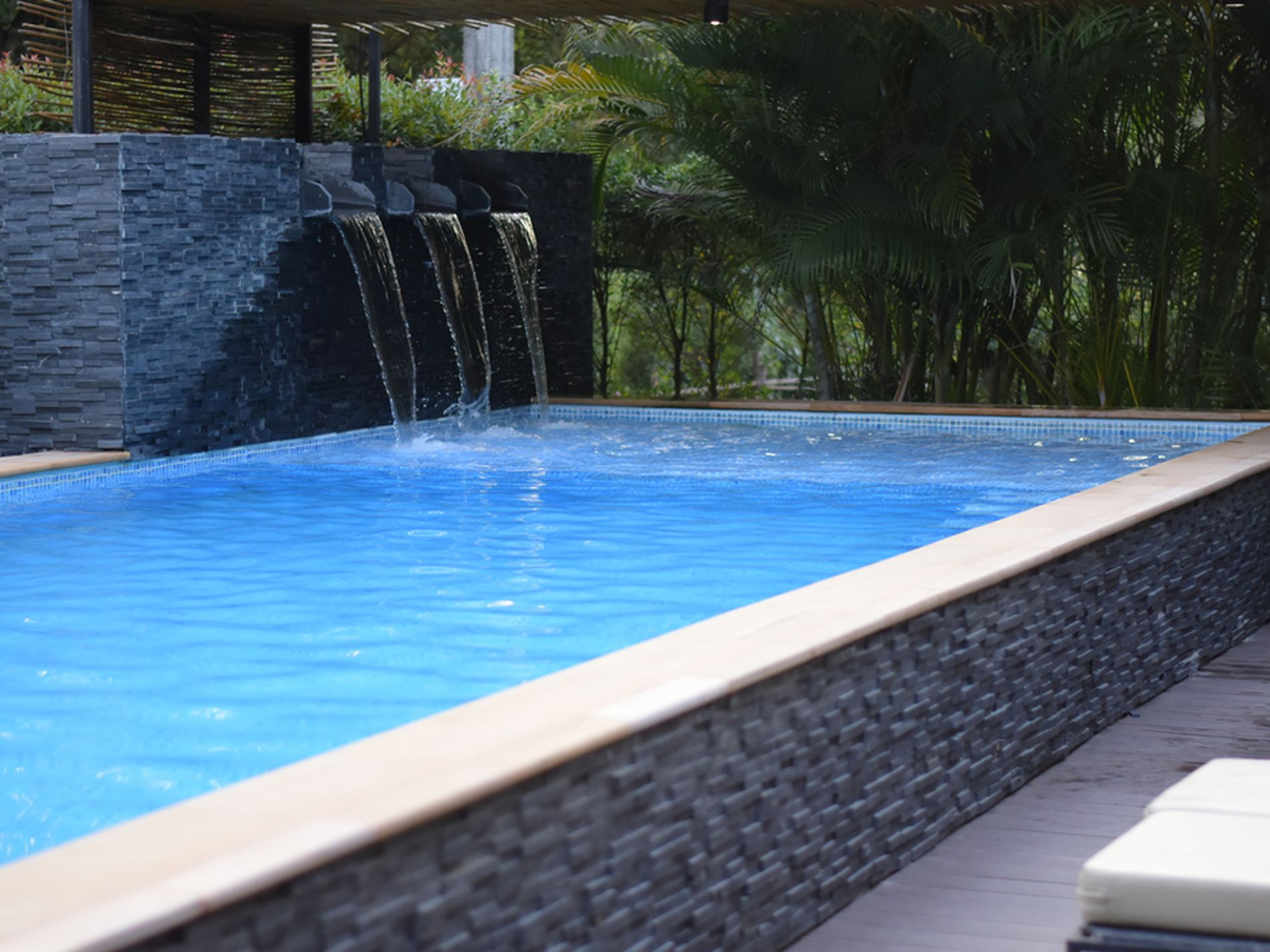 Pool and Spa Retail and Service Business For Sale
