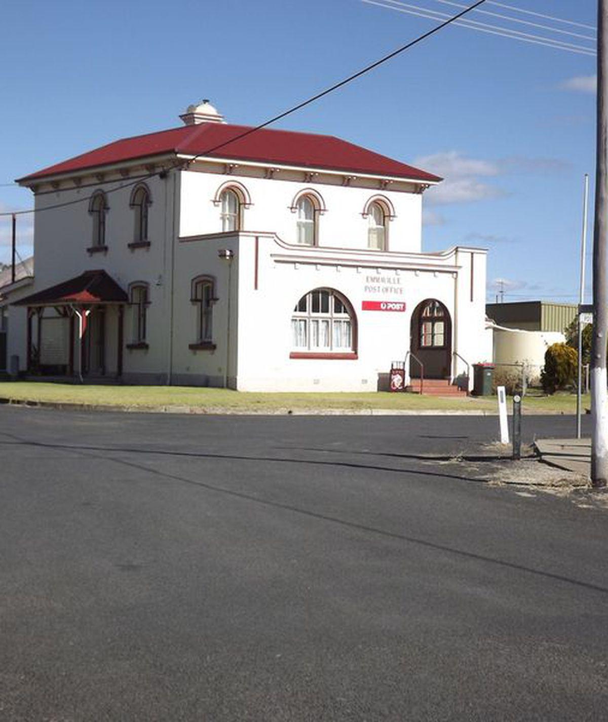40 O'Donnell Street, Emmaville