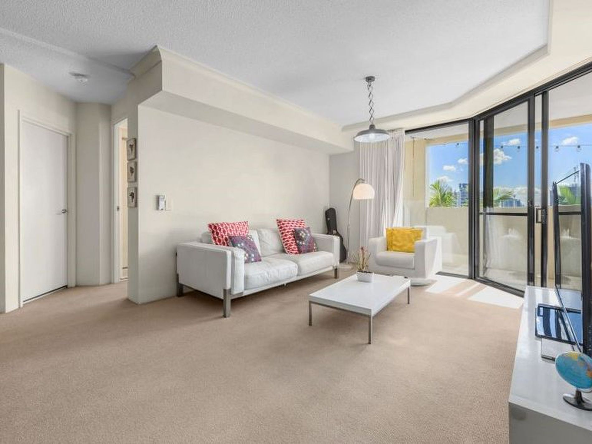 310 / 100 Bowen Terrace, Fortitude Valley