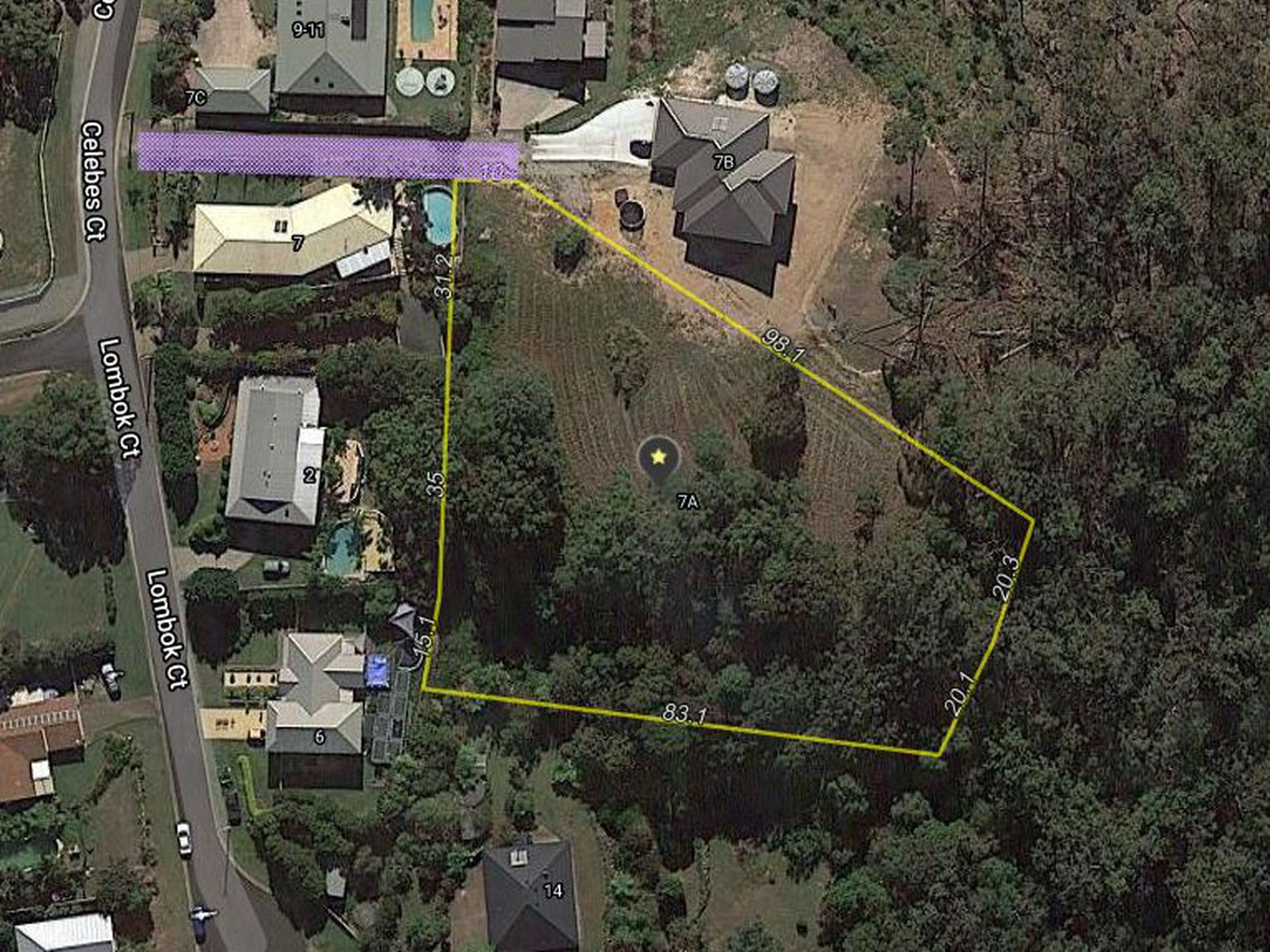 7A Celebes Court, Tamborine Mountain
