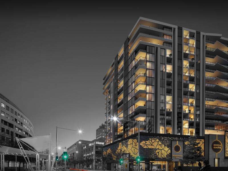 2C / 20 Allara Street, Canberra