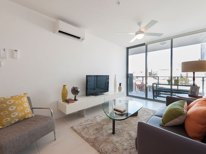 608 / 338 Water Street, Fortitude Valley