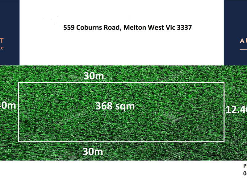 Lot 133, 559 Coburns Road, Melton West