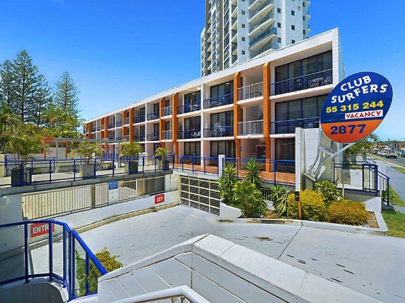 42 / 2877 Gold Coast HWY, Surfers Paradise