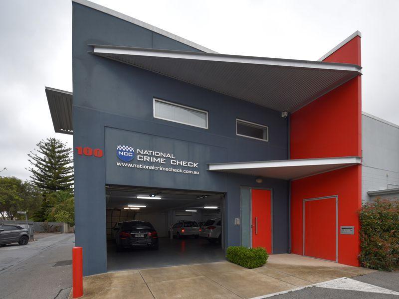 Rear Building / 100 Fullarton Road, Norwood