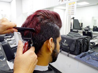 Bayside Barber