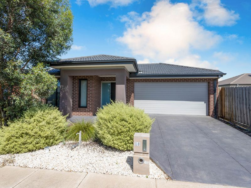 13 Partridge Way, Point Cook