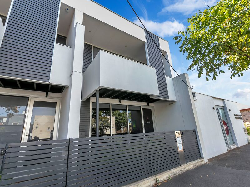 196 Gilbert Street, Adelaide
