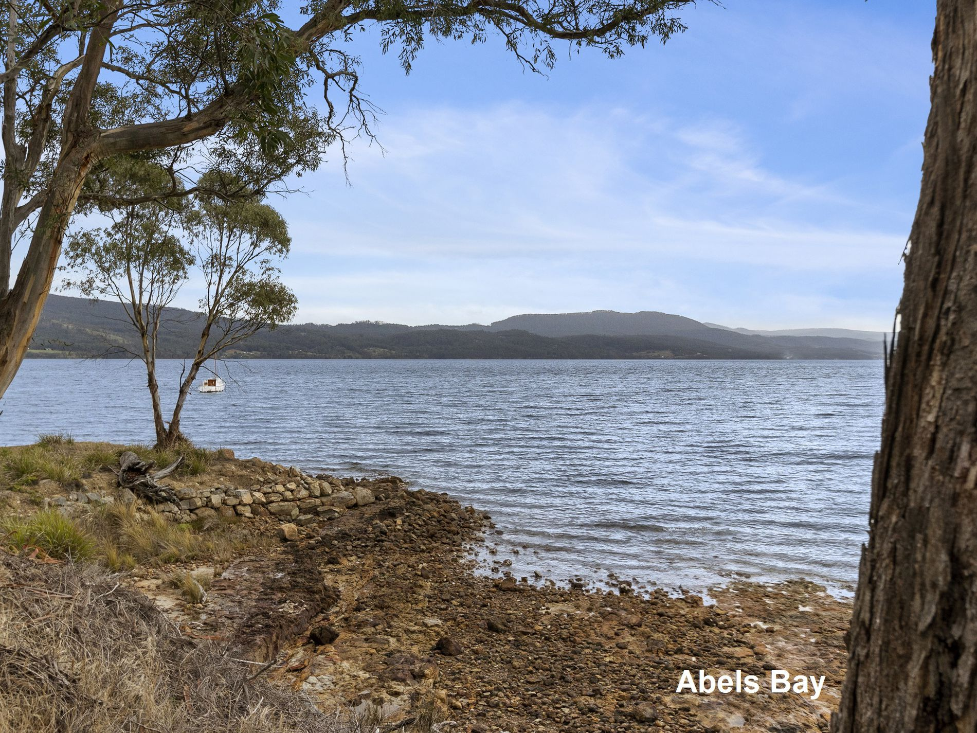 500 Abels Bay Road, Abels Bay