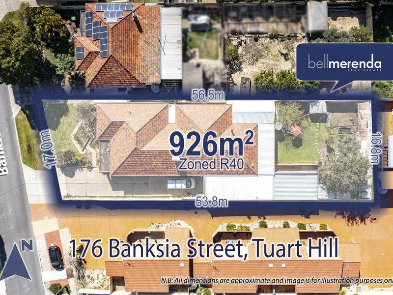 176 Banksia Street, Tuart Hill