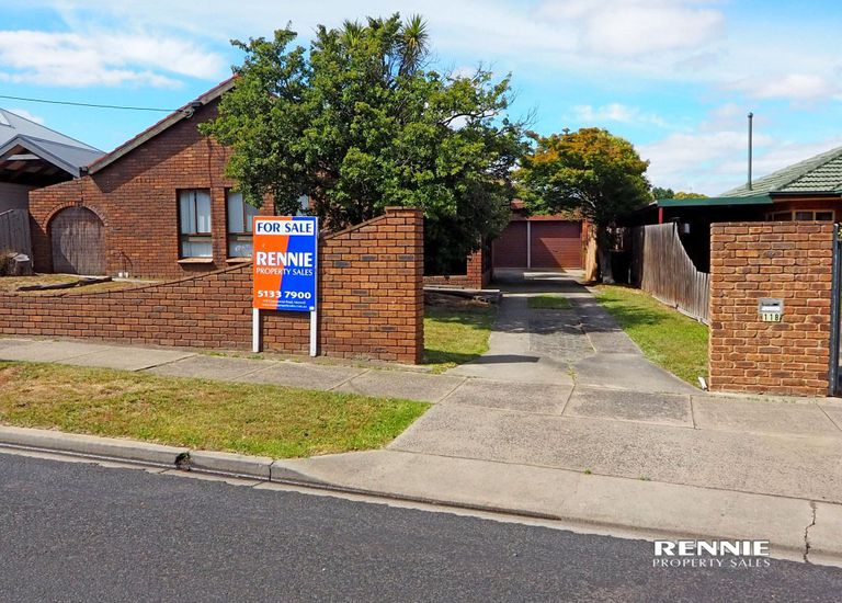 118 Commercial Road, Morwell