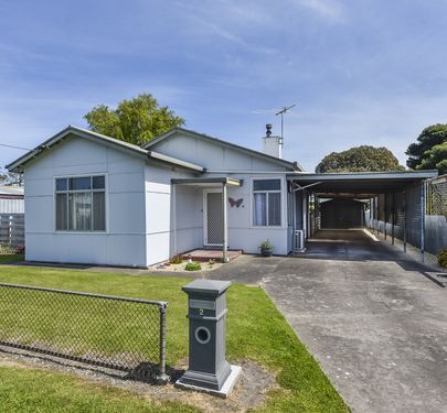 2 GRIGG TERRACE, Millicent