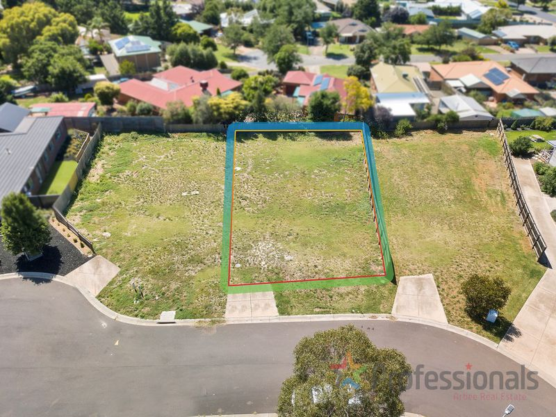 18 Maisie Court, Bacchus Marsh