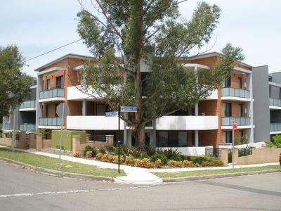 23 / 23-33 Napier Street, Parramatta