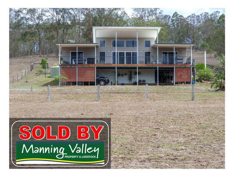 1130 Bulga Road Via Marlee, Wingham