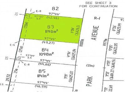 Lot 83 Arlington Park Estate, Wangaratta
