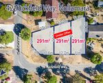 42 (lot 2) Tuckfield Way, Nollamara