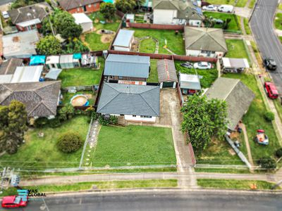 43 Bougainville Road, Lethbridge Park