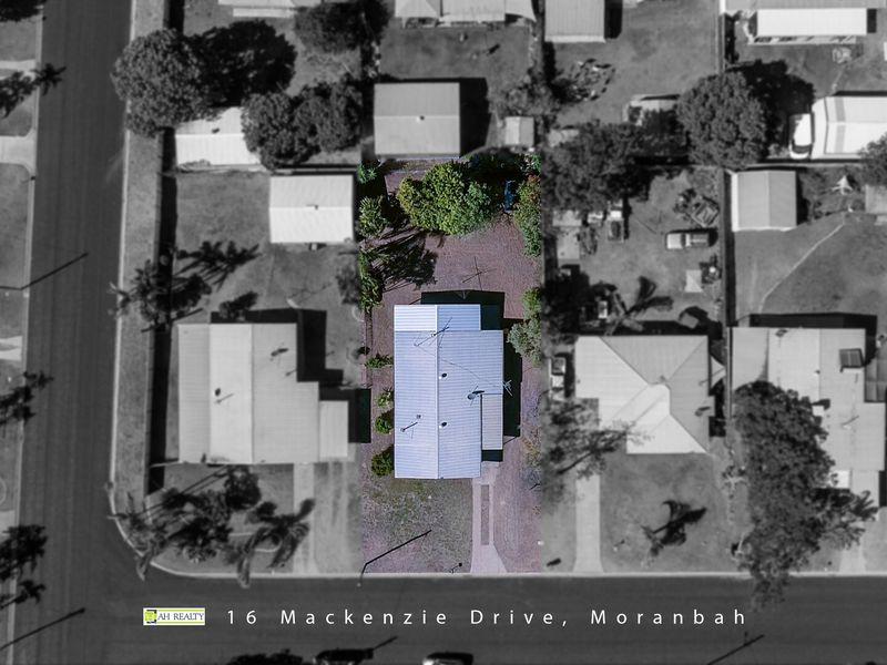16 MacKenzie Dr, Moranbah