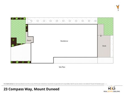 23 COMPASS WAY, Mount Duneed