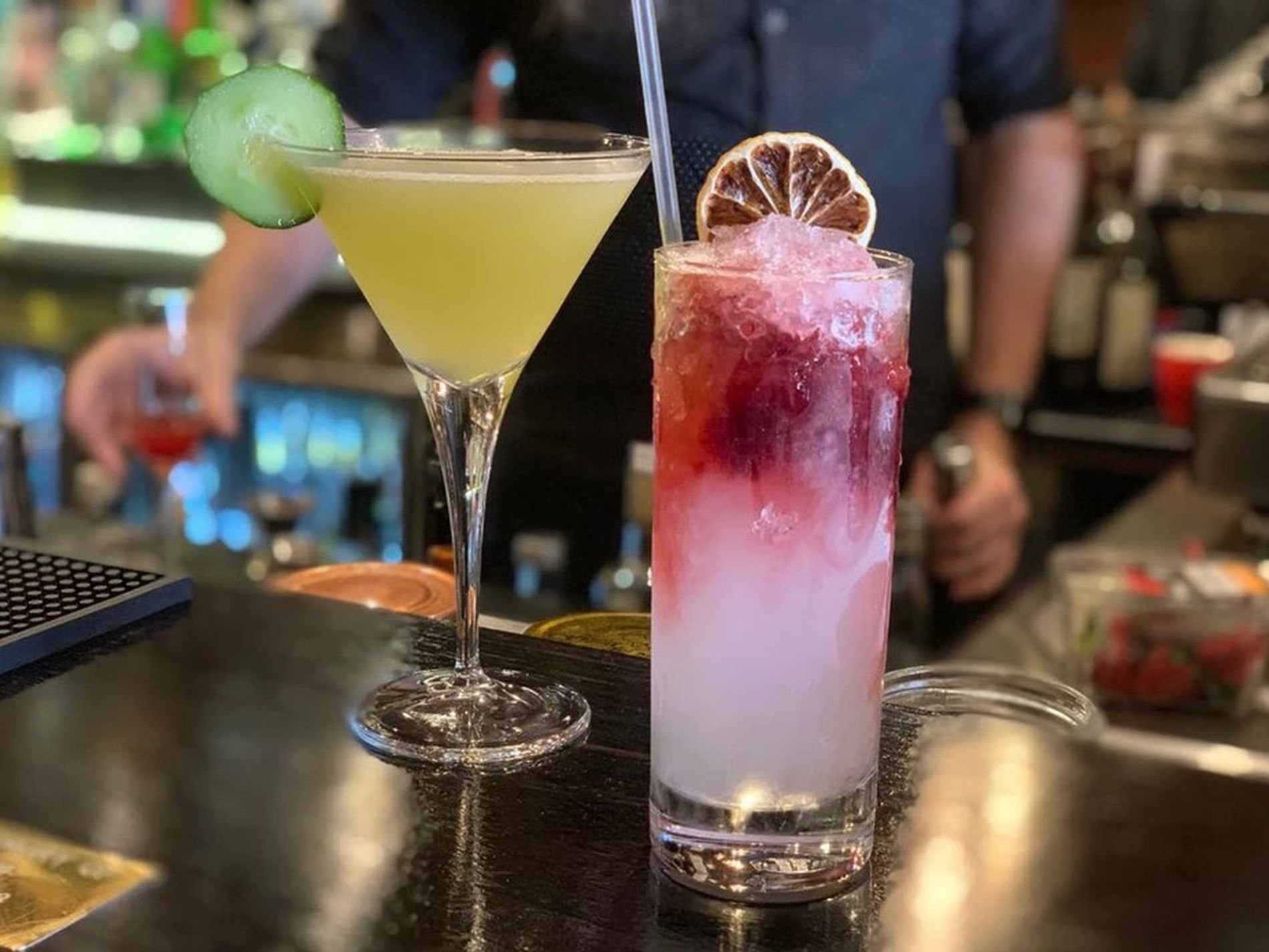 Fabulous Cocktail Bar for sale in Bayside