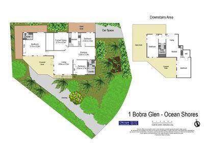 1 Bobra Glen, Ocean Shores