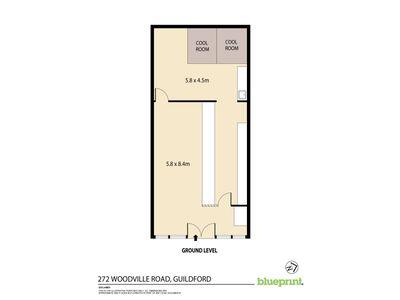 Shop 4 / 272 - 274 Woodville Road, Guildford
