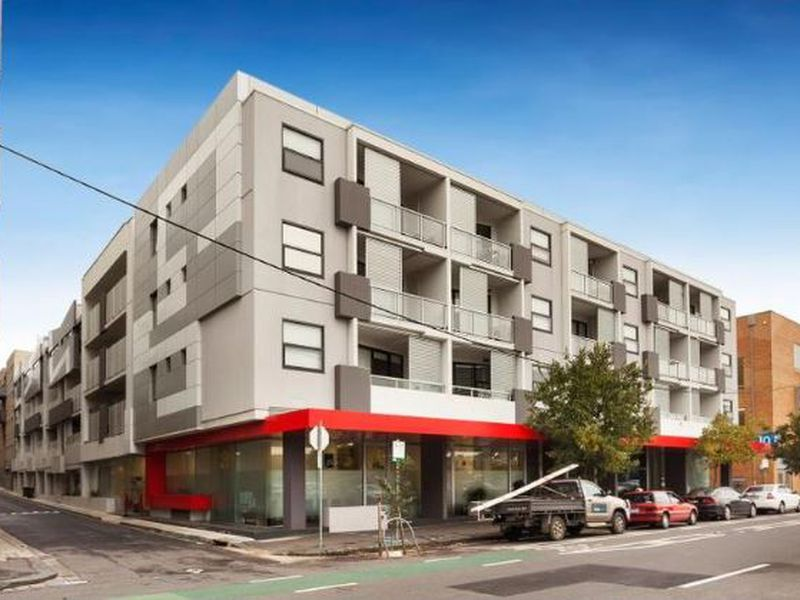 106 / 25 Oxford Street, North Melbourne