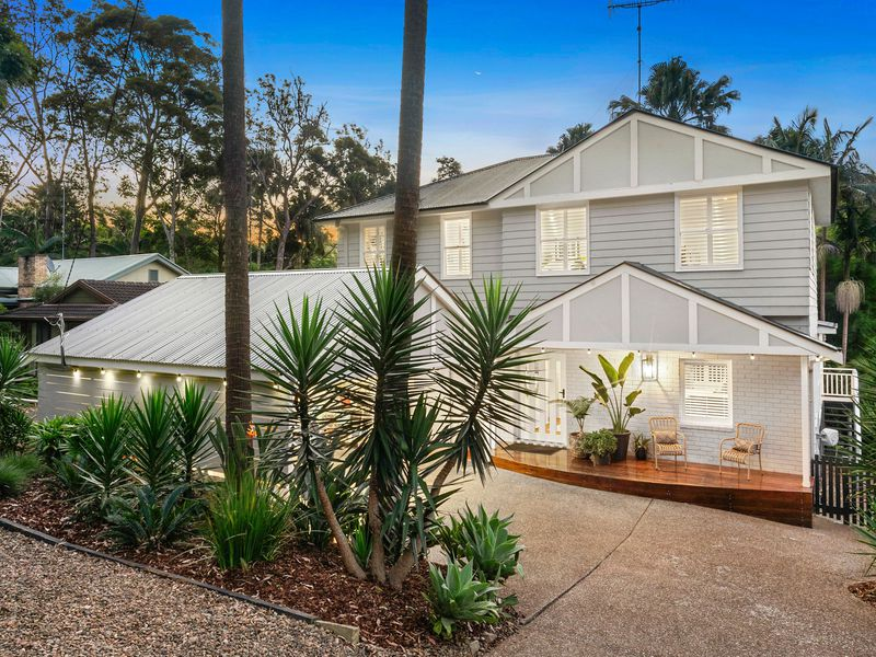 115 Palmgrove Road, Avalon Beach