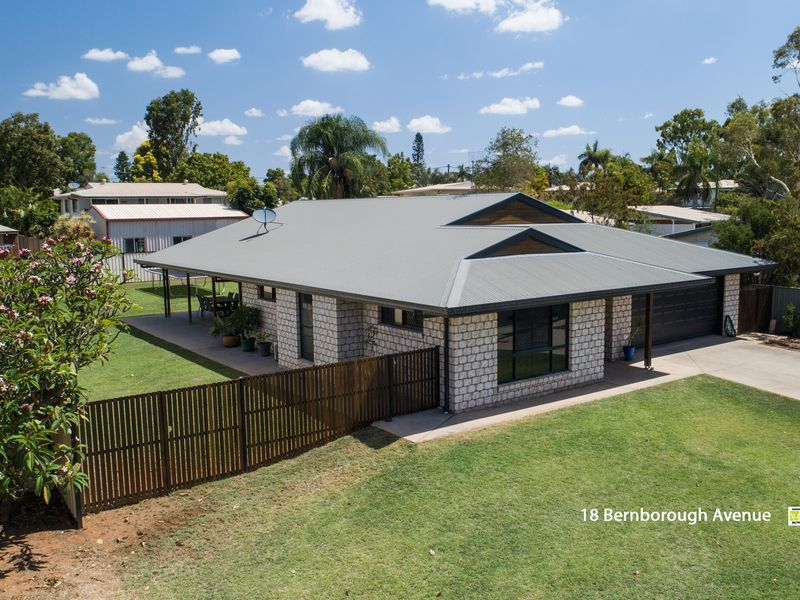 18 Bernborough Avenue, Moranbah