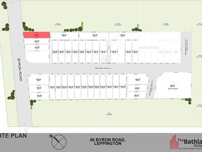 Lot 101 / 56 Byron Road (Proposed Address), Leppington