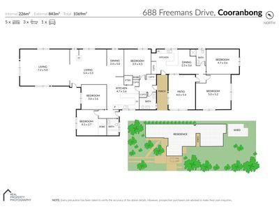 688 Freemans Drive, Cooranbong