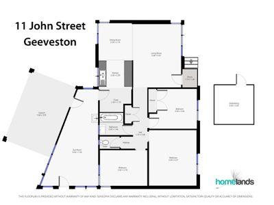 11 John Street, Geeveston