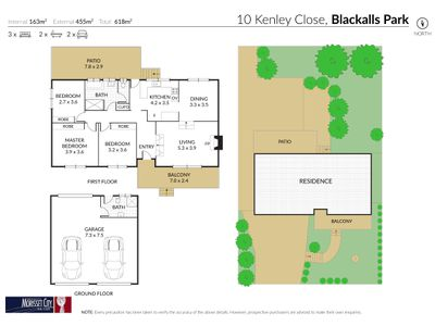 10 Kenley Close, Blackalls Park