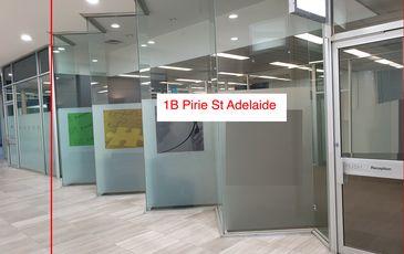 1B / 97 Pirie Street, Adelaide