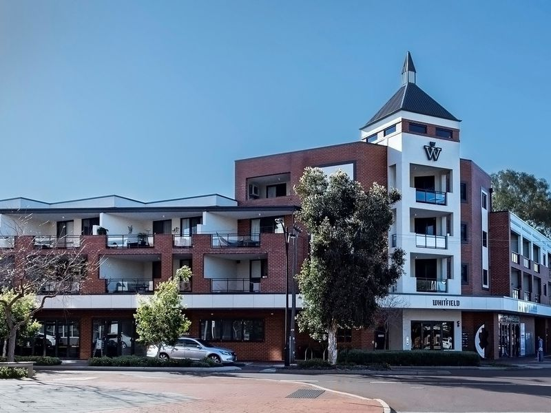 208 / 78 Old Perth Road, Bassendean